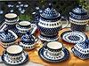 Polish pottery Boleslawiec
