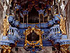 Jedrzejow Cisterians Monastery Organ