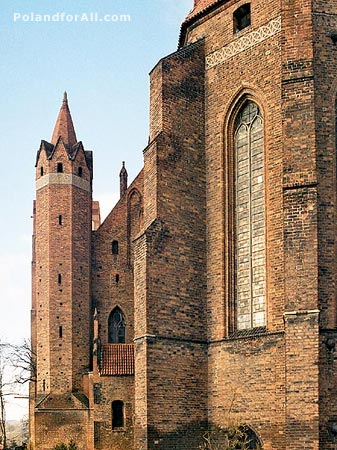 Cathedral Kwidzyn