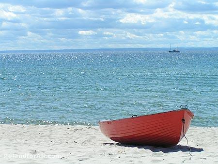 شاطئ البحر picturesque-baltic-s